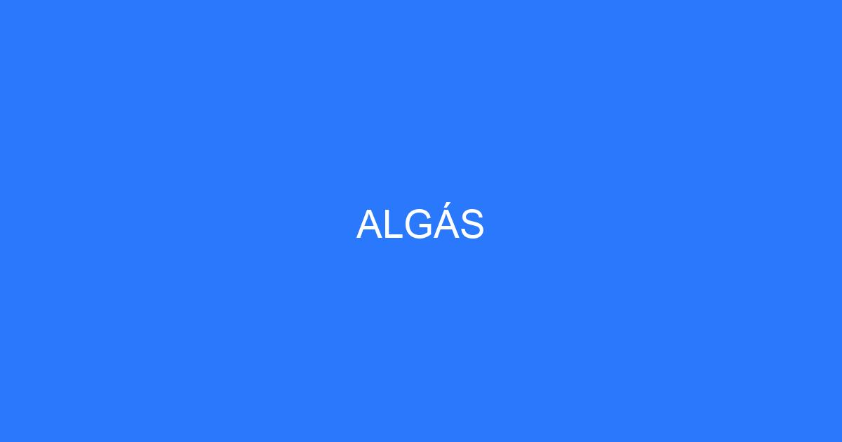ALGÁS