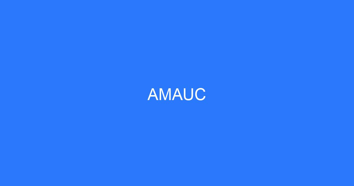 AMAUC