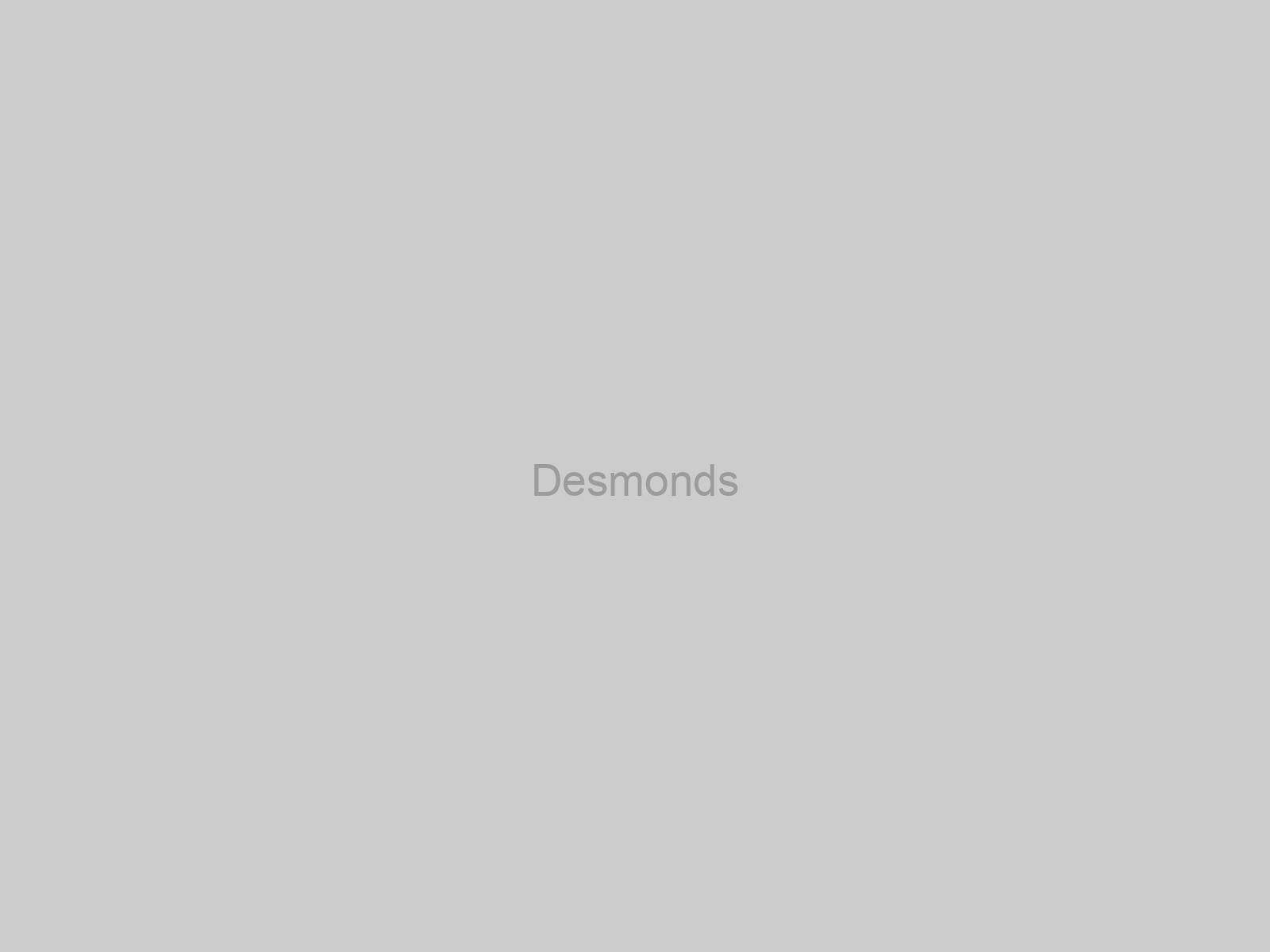 Desmonds