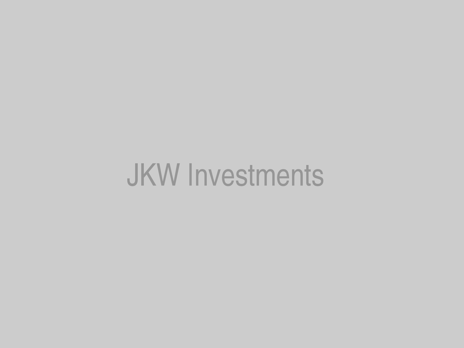 JKW Investments