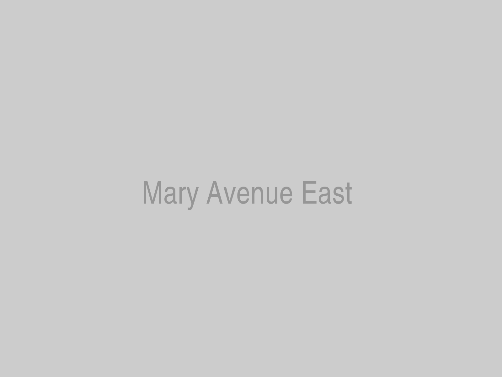 Mary Avenue East