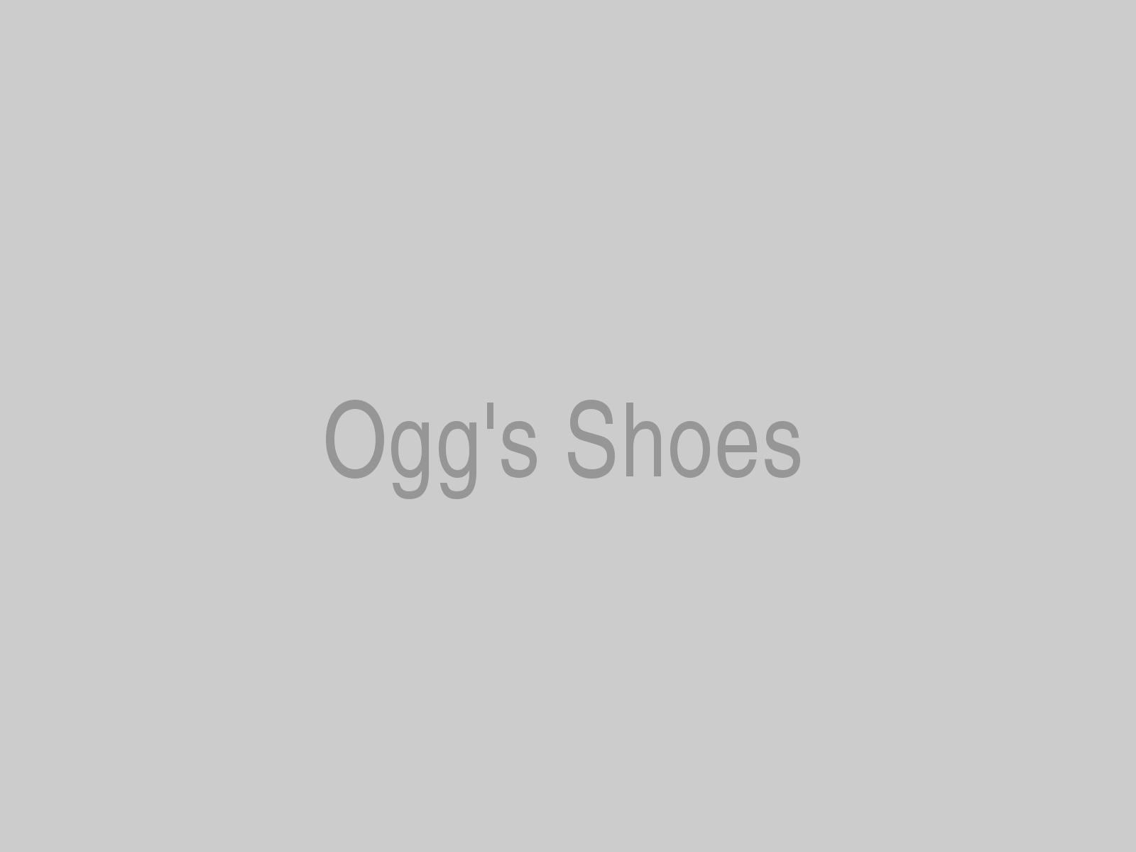 Ogg's Shoes