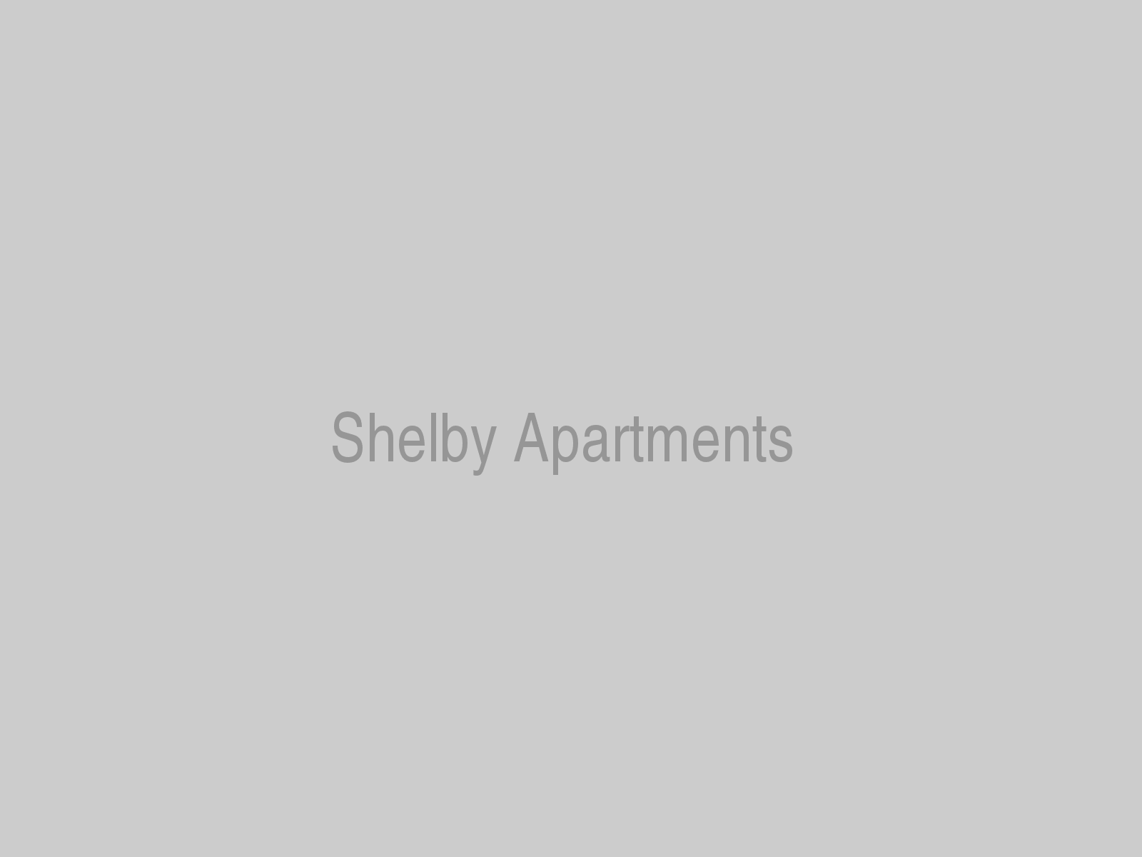 Shelby Apartments