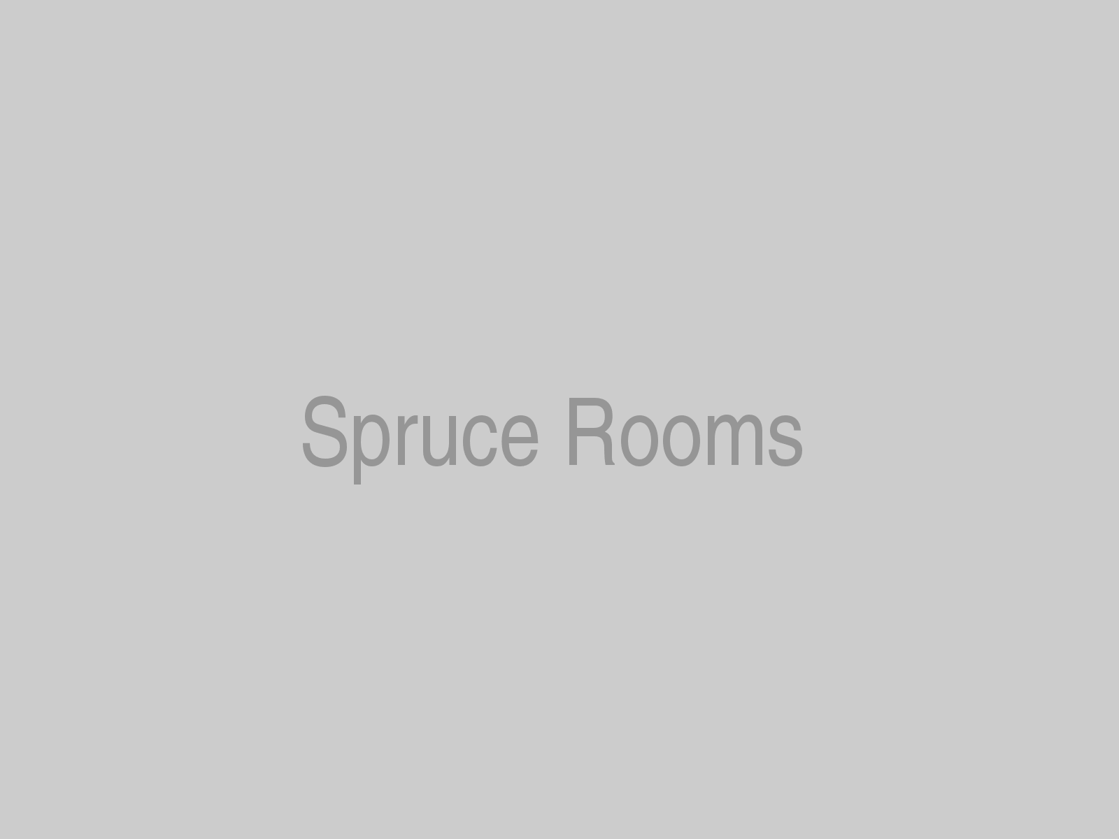 Spruce Rooms