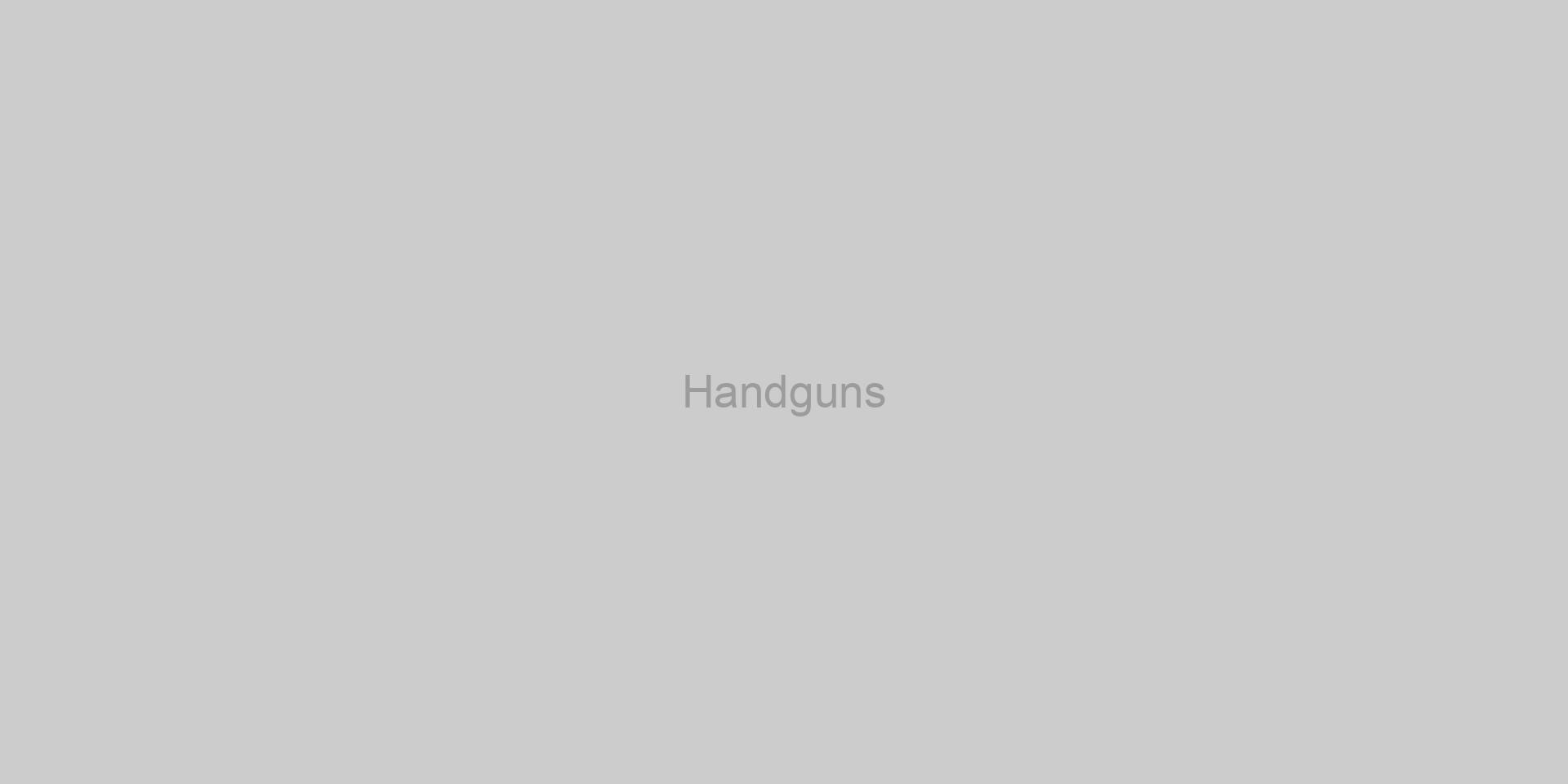 Handgun Shop Page